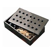Smokers & Wood Chip Trays