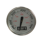 Temperature Gauges & Thermometers